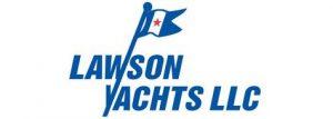 lawsonyachts.com logo